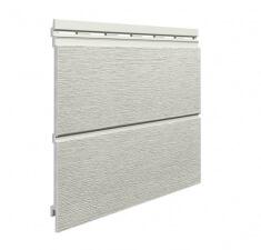 Pearl Grey, панель двойная
