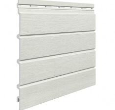 Pearl Grey, четверная панель