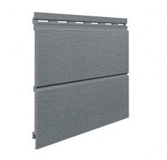 Quartz Grey, панель двойная