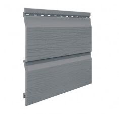 Quartz Grey, двойная панель