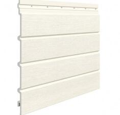 White, четверная панель
