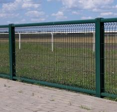 Панель Grass