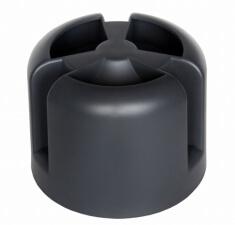 Черный (RAL 9005)