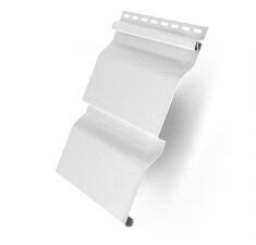 Сайдинг 3,0 GL Amerika D4 (slim) белый