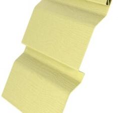 Сайдинг 3,0 GL Amerika D4 (slim) желтый