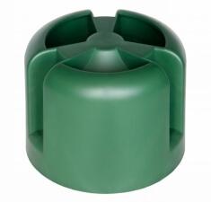 Зеленый (RAL 6005)
