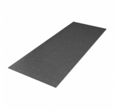 Лист плоский Lux_Cl Rom малый (450мм) алланит