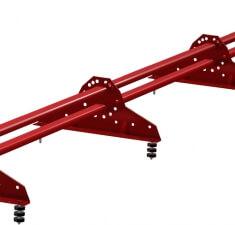 Снегозадержатель NEW трубчатый Grand Line RAL 3003 3м