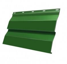 Корабельная Доска 0,265 0,45 PE с пленкой RAL 6002 лиственно-зеленый