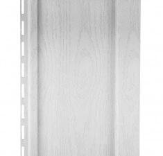 Вертикальный сайдинг 3,0 GL Amerika S6,3 белый