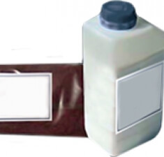Ремонтный комплект КЧ GL_Cl клубничный раф