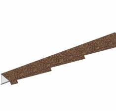 Планка фронтонная левая D_Cl тик
