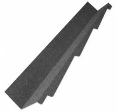 Планка примыкания правая Lux_Cl Rom алланит