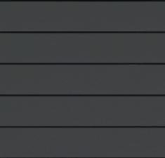 Сайдинг Cedral Click, цвет грозовой океан
