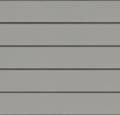 Сайдинг Cedral Click, цвет серый минерал