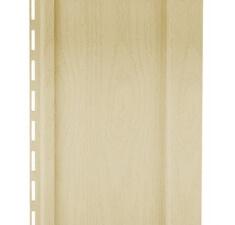 Вертикальный сайдинг 3,0 GL Amerika S6,3 ванильный