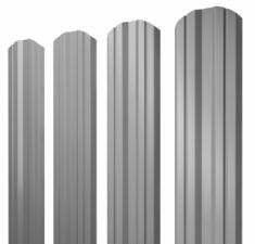 Металлочерепица классик 0,45 PE RAL 7004