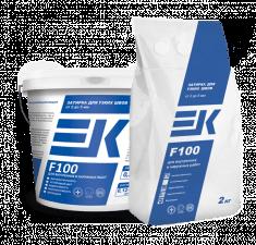 EK F100