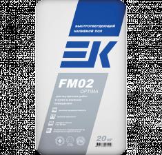 EK FM02 OPTIMA