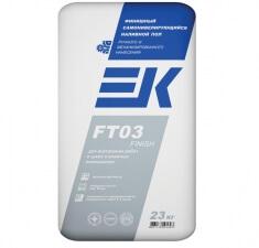 EK FT03 FINISH