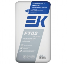 EK FТ02 MEDIUM