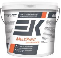 EK MultiPaint для потолков