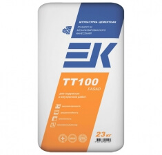 EK TT100 FASAD