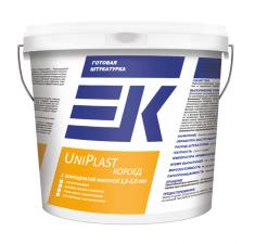 EK UniPlast короед 1,5-2,0 мм