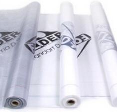 FOLDER Minima D 98 гидроизоляция