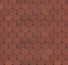 Кленовый (ранее коллекция ТАНГО, цвет Красный)
