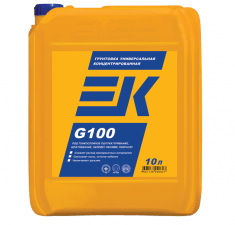ЕК G100