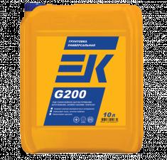ЕК G200