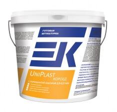ЕК UniPlast короед 2-2,5 мм