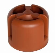 Красно-коричневый (RR 29)