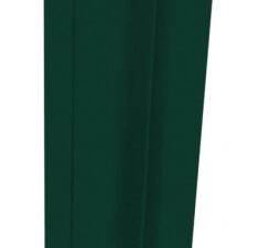 Стойка 84х48мм зеленый RAL 6005