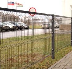 Панель Barrier