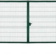 Ворота Profi Lock 1,73x4,0 RAL 6005