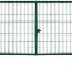 Ворота Profi Lock 2,03x3,0 RAL 6005