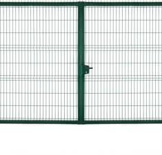 Ворота Profi Lock 2,03x4,0 RAL 6005