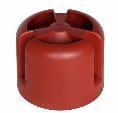 Красный (RAL 3009)