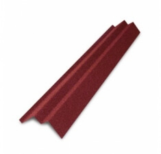 Планка карнизная Lux_Cl Rom бордо
