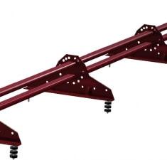 Снегозадержатель NEW трубчатый Grand Line RAL 3005 3м