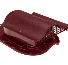 Вентиль кровельный MUOTOKATE - KTV RR 798 (RAL 3005)