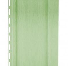 Вертикальный сайдинг 3,0 GL Amerika S6,3 салатовый