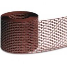 Лента вентиляционная Luxard коричневая
