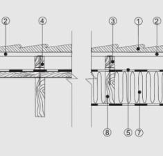 Самоклеющаяся уплотнительная лента