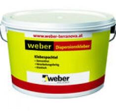 Фасадные материалы и системы утепления weber.therm