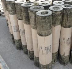 Рубероид РКК-350 ТУ 15м2/рул (упак)