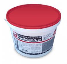 Герметик двухкомпонентный полиуретановый ТЕХНОНИКОЛЬ 2К