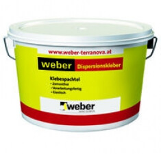 weber.therm dispersionskleber